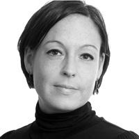 Anja Stöcker zur Zukunft des Journalismus