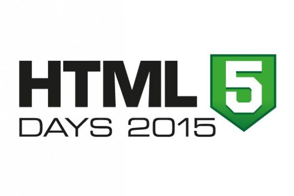 Die HTML5 Days finden vom 5. bis 7. Oktober in Berlin statt. (Logo: Software & Support Media GmbH)