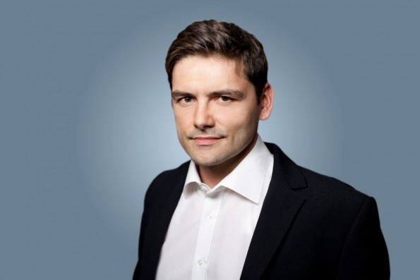 Rechtsanwalt Thomas Schwenke. (Foto: Thomas Schwenke)
