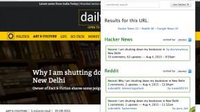 Von Hacker News bis Reddit: Diese Browser-Erweiterung zeigt dir alle Diskussionen zu jeder Webseite an