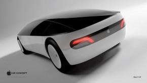 iCar: Sagenumwobenes Apple-Auto könnte Wirklichkeit werden