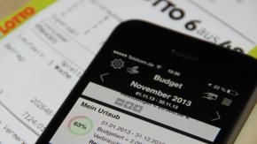 Haushaltsbuch 2.0: Diese 5 Apps helfen dir beim Sparen