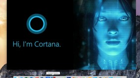 parallels desktop 11 Win10 Yosemite_cortana