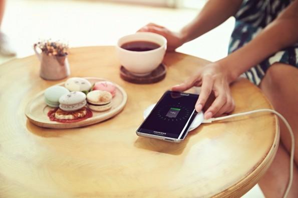 Samsung hat das Galaxy S6 Edge+ und das Note 5 vorgestellt. (Foto: Samsung)