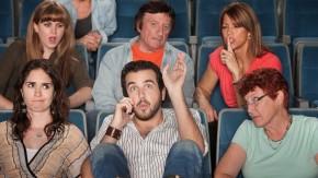 Der neue Generationskonflikt: Wann ist die Smartphone-Nutzung unhöflich?
