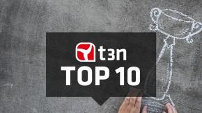 Die 10 beliebtesten Artikel der Woche: Traumjob bei Netflix und kostenlose Logos