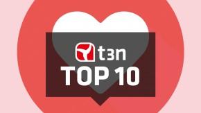 Die 10 beliebtesten Artikel der Woche: Ein geniales Netflix-Tool und ein Selbstversuch mit Codecademy
