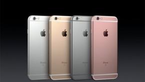 Apple iPhone 6S und iPhone 6S Plus: Jetzt mit 3D-Touch und in Roségold