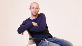 """Blendle-Chef Marten Blankesteijn im Interview: """"Niemand zahlt für Nachrichten!"""""""