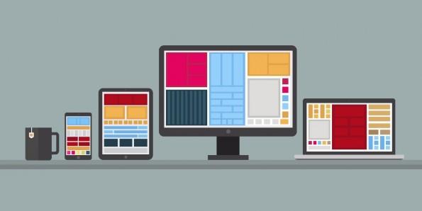 Adaptive oder Responsive Design? (Grafik: Shutterstock)
