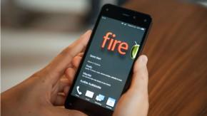 Fire Phone: Amazon setzt seinem Smartphone-Flop offiziell ein Ende