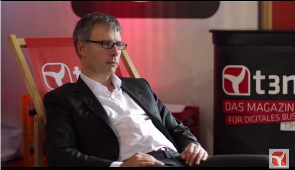 Softwaretrends im E-Commerce: Mark Steier von ecomparo im Interview [Video]