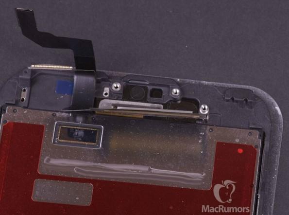 Die Rückseite der Hülle des iPhone 6s weist darauf hin, dass das neue Gerät auch ein neues Logicboard beinhalten wird. Bei den Gerüchten zu Force Touch, einem neuen Prozessor und zusätzlichem RAM wäre das nur logisch. (Foto: Macrumors)