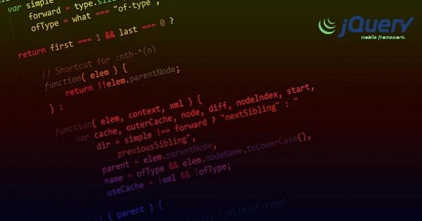 Das jQuery-Framework erfreut sich nach wie vor großer Beliebtheit. (Quelle: Pixabay)
