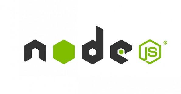 Node.js: das offizielle Logo. (Quelle: Node.js)