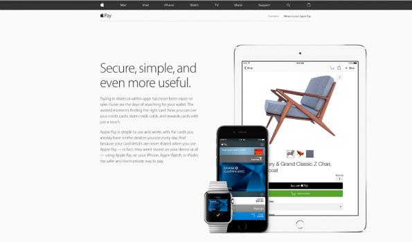 Mit Apple Pay steht ein umfassender Bezahldienst in den Startlächern, der auch für In-App-Zahlungen spannend ist. (t3n)