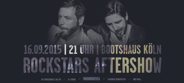 Letztes Jahr war Premiere diese Jahr folgt Teil Zwei – Die Rockstars Aftershow (Screenshot: Online Marketing Rockstars)