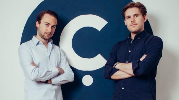 Startup-News: Das Gründerteam von Conichi. (Foto: Conichi)