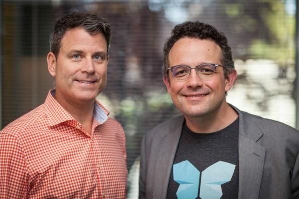 Im Juli hatte Chris O'Neill den langjährigen Evernote-CEO Phil Libin beerbt. (Foto: Evernote)