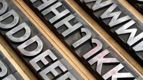Das Geheimnis guter Typographie: Einfache Tipps für mehr Lesekomfort