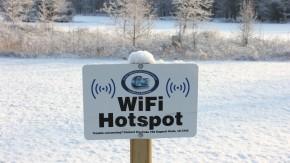 Öffentliche WLAN-Hotspots: Bundesregierung beschließt umstrittenen Gesetzesentwurf