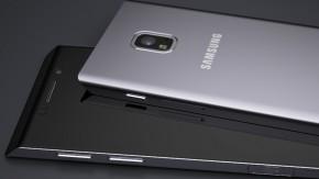 Samsung Galaxy S7: Wasserdicht, größerer Akku und microSD-Karten-Slot [Update]