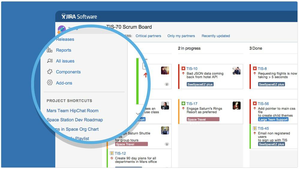 Projektmanagement-Tool Jira bekommt neue Version für Marketer