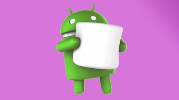 Android 6.0 Marshmallow wurde im Oktober 2015 offiziell freigegeben. (Grafik: Google)