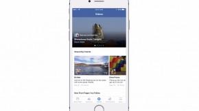 Frontalangriff auf YouTube: Facebook baut eigenen Videobereich weiter aus