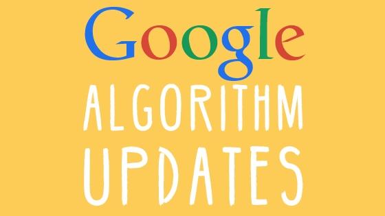 Großes Google-Update: Gewinner, Verlierer und erste Erkenntnisse