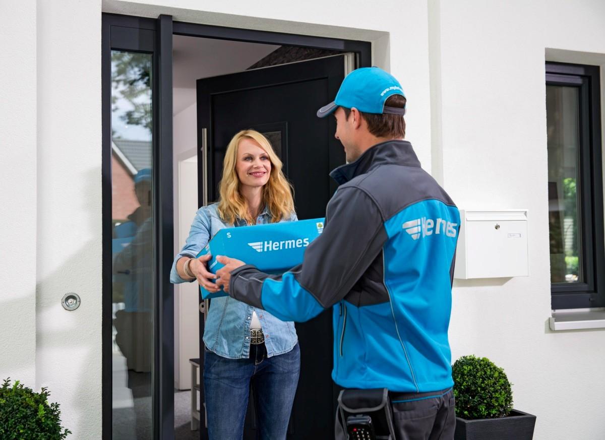 Preisdruck auf die Paketbranche: Hermes will mit strategischen Partnern groß expandieren