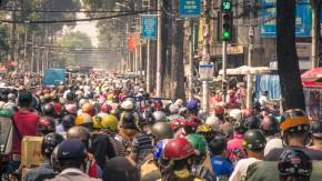 Wieso Vietnam Asiens Silicon Valley werden könnte: Zu Besuch in Ho-Chi-Minh-City