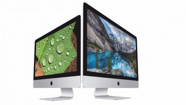 Seit Jahren hat es keine großen Upgrades für die iMacs gegeben. (Bild: Apple)