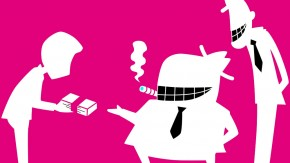 Telekom kündigt Überholspuren an: Jetzt geht es Startups an den Kragen! [Kolumne]
