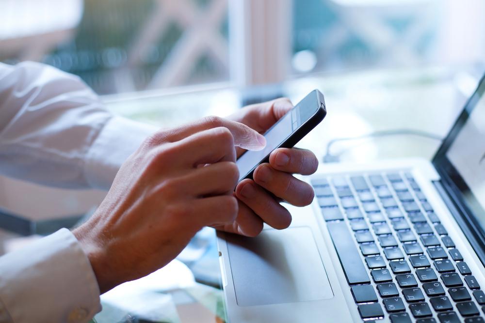 Trend zu Digital Banking beschleunigt sich – auch dank Corona