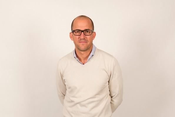 Startup-News: Makerbot-CEO Jonathan Jaglom muss 20 Prozent der Angestellten entlassen. (Foto: Makerbot)