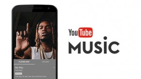 YouTube Music: Videodienst startet Streaming-App für iOS und Android