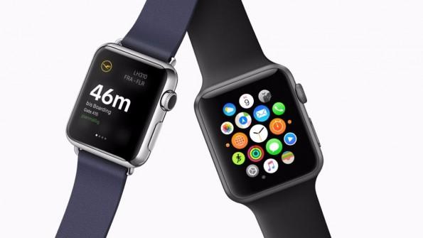 Apple Watch (Bild: Apple)