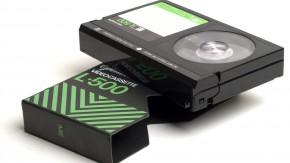 Der Witz der Video-Ära ist endgültig tot: Sony stellt Betamax-Produktion ein