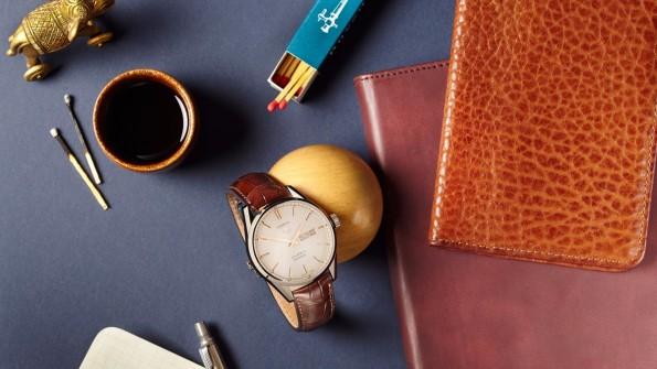 Chronos und Trivoly machen normale Armbanduhren zu Smartwatches. (Foto: Chronos)