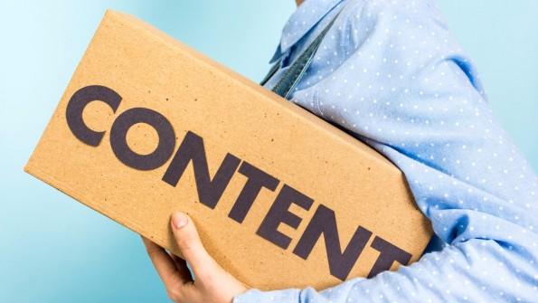 Content-Marketing 2016: 40 Experten stellen ihre Prognosen für das nächste Jahr. (Foto: Shutterstock)