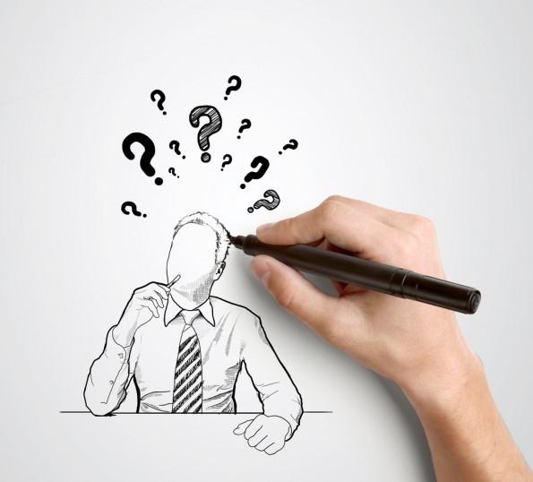 Du sollst den Corporate-Design-Prozess leiten, obwohl du eigentlich gar nicht tief im Thema bist? Die folgenden Ausführungen werden dir helfen. (Foto: Shutterstock.com)