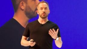 """Dropbox-CEO Drew Houston: """"Wenn ich eine Firma absichern will, muss ich den Mitarbeitern die Spielzeuge wegnehmen"""""""