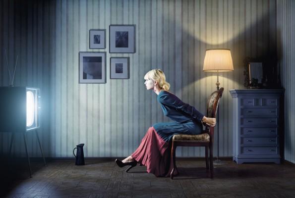 Früher hieß effektive Kommunikation: Fernsehwerbung. (Bild: Shutterstock)