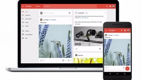 """Das ist das neue Google+: """"Einfacher, schneller, besser"""""""