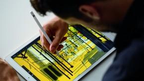 iPad Pro im t3n-Test: Überzeugt das Riesen-Tablet?