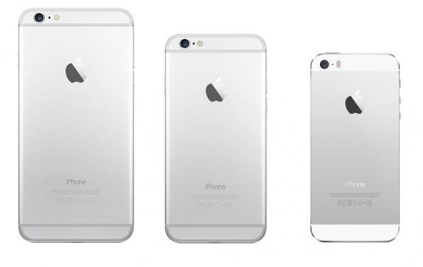 Apple soll laut Kuo das iPhone 5s neu auflegen. (Bild: Apple)