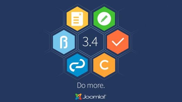Version 3.4.5 des CMS Joomla! behebt eine kritische Sicherheitslücke. (Grafik: Chiara)