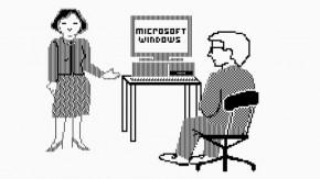 Windows 1.0 darf ab heute auch auf eine Ü30-Party: So nostalgisch gratuliert das Web