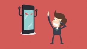 E-Fuchs: Wieso ich Angst davor habe, Mobile Payment zu benutzen [Kolumne]
